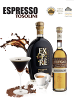 Expre - koffielikeur